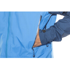 Millet M's Kamet Light GTX Jacket electric blue/poseidon